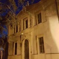 Nei dintorni, l'ex convento di San Girolamo - Marco Musmeci - Longiano (FC)