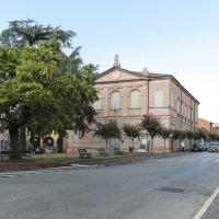 Teatro Petrella - Boschettim65 - Longiano (FC)