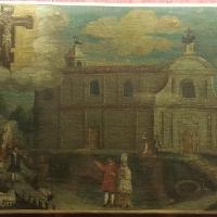 Nei dintorni del Teatro Petrella 04 - Marco Musmeci - Longiano (FC)