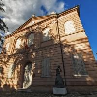 Teatro Errico Petrella - Cecco93 - Longiano (FC)