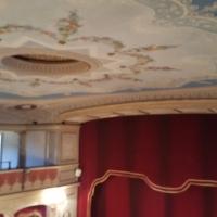 Il Teatro Petrella 14 - Marco Musmeci - Longiano (FC)