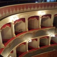 Il Teatro Petrella 15 - Marco Musmeci - Longiano (FC)