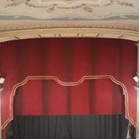 Il Teatro Petrella 18 - Marco Musmeci - Longiano (FC)