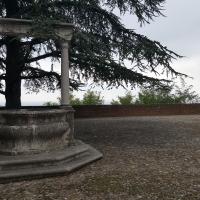 Nei dintorni del Teatro Petrella 13 - Marco Musmeci - Longiano (FC)