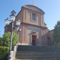 Nei dintorni del Teatro Petrella 01 - Marco Musmeci - Longiano (FC)