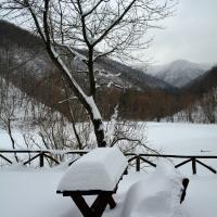 Lago di Ponte - Cinzia Sartoni - Premilcuore (FC)