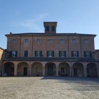 Villa Torlonia - La Torre 03 - Marco Musmeci - San Mauro Pascoli (FC)