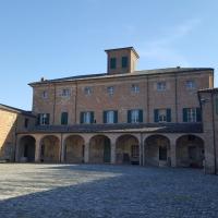 Villa Torlonia - La Torre 04 - Marco Musmeci - San Mauro Pascoli (FC)