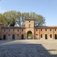 Villa Torlonia - La Torre 09 - Marco Musmeci - San Mauro Pascoli (FC)