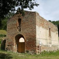 L'Abbazia di Summano 02 - Marco Musmeci - Sarsina (FC)