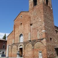 Cattedrale 01 - Marco Musmeci - Sarsina (FC)