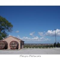 Tenuta Spaletti - Castello di Ribano - Sergio bellavista - Savignano sul Rubicone (FC)