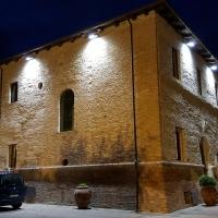 Il corpo centrale - Marco Musmeci - Savignano sul Rubicone (FC)