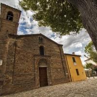 Pieve di San Giovanni in Compito - Cecco93 - Savignano sul Rubicone (FC)