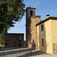 La Pieve del Compito 02 - Marco Musmeci - Savignano sul Rubicone (FC)