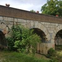 Il Ponte sul Rubicone - Marco Musmeci - Savignano sul Rubicone (FC)