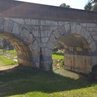 Ponte romano 01 - Marco Musmeci - Savignano sul Rubicone (FC)