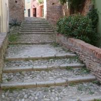 Arco di piazza Castello - Savignano sul Rubicone (FC) - Cecco93 - Savignano sul Rubicone (FC)