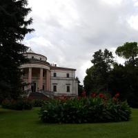 Villa La Rotonda 01 - Marco Musmeci - Savignano sul Rubicone (FC)