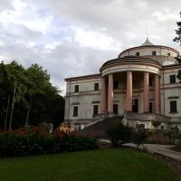 Villa La Rotonda 03 - Marco Musmeci - Savignano sul Rubicone (FC)