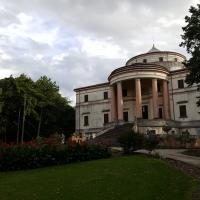 La villa del marchese Guidi di Bagno di Romagna - Marco Musmeci - Savignano sul Rubicone (FC)