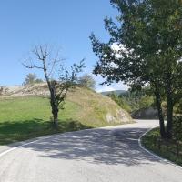 Nei pressi di Montione 02 - Marco Musmeci - Verghereto (FC)