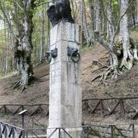 Monumento sorgente del Tevere - Boschetti marco 65 - Verghereto (FC)