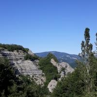 Le scalacce 07 - Marco Musmeci - Bagno di Romagna (FC)