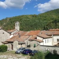 Tetti di Bagno di Romagna - Marco Musmeci - Bagno di Romagna (FC)
