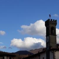 Dintorni 11 - Marco Musmeci - Bagno di Romagna (FC)