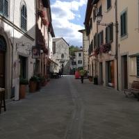 Via Daniele Manin - Marco Musmeci - Bagno di Romagna (FC)