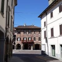 Scorci a San Piero in Bagno 12 - Marco Musmeci - Bagno di Romagna (FC)