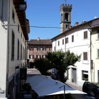 Scorci a San Piero in Bagno 15 - Marco Musmeci - Bagno di Romagna (FC)