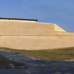 Fortezza di Terra del Sole - Porta Fiorentina e Bastiona di Sant' Andrea foto di: |Neri Leonardo| - Pro Loco Terra del Sole