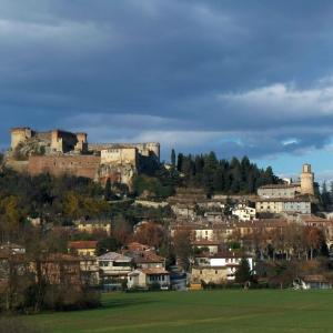 Rocca di Castrocaro - Rocca di Castrocaro foto di: |Elio Caruso| - autore