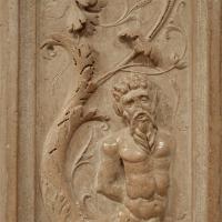 Giacomo bianchi, arco in pietra d'istria, 1536, 03 - Sailko - Forlì (FC)