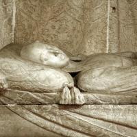 Francesco di simone ferrucci, monumento di barbara manfredi, 1466-68, 04 - Sailko - Forlì (FC)