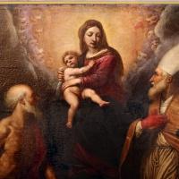 Passignano, madonna tra i ss. mercurialee girolamo1598 ca. 05 - Sailko - Forlì (FC)