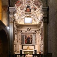Cappella di san mercuriale, 01 - Sailko - Forlì (FC)