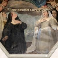 Livio modigliani, madonna in gloria e quattro devote, 1585 circa 02 - Sailko - Forlì (FC)