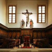 Alessandro begni, coro di san mercuriale, 1532-35, 01 - Sailko - Forlì (FC)