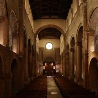 Forlì, san mercuriale, interno, 03 - Sailko - Forlì (FC)