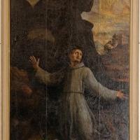 Scuola forlivese, san francesco, xviii secolo - Sailko - Forlì (FC)