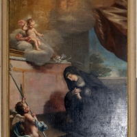 Felice cignani, santa geltrude - Sailko - Forlì (FC)