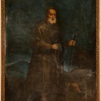 Scuola forse forlivese, il beato Torello da Poppi, xviii secolo - Sailko - Forlì (FC)