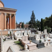 Forlì, cimitero monumentale (09) - Gianni Careddu - Forlì (FC)