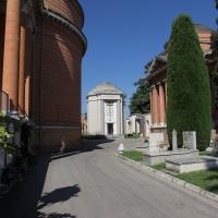 Forlì, cimitero monumentale (11) - Gianni Careddu - Forlì (FC)