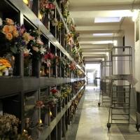 Forlì, cimitero monumentale (20) - Gianni Careddu - Forlì (FC)
