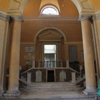 Forlì, cimitero monumentale (05) - Gianni Careddu - Forlì (FC)