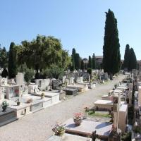 Forlì, cimitero monumentale (25) - Gianni Careddu - Forlì (FC)
